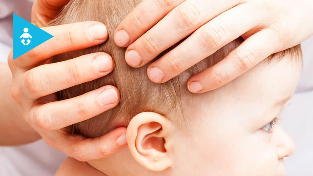 Vannes - Ostéopathie pour les enfants et les nourrissons