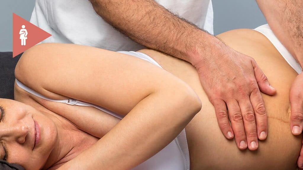 Vannes - Ostéopathie pour les femmes enceintes